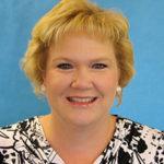 Photo: Cheryl Walsh, Head Teacher, Preschool